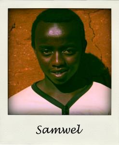 Samwel-pola