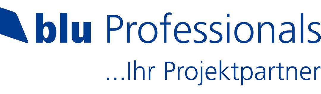 blu Professionals: Projektpartner mit Herz :)