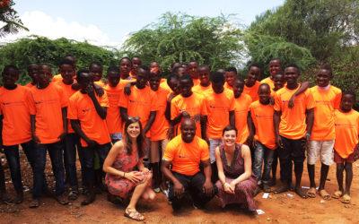 #Giving Tuesday: unser Ziel 5.244€ für Bildung, Medizin und Sport