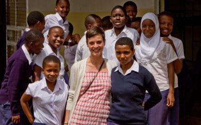 #GivingTuesday: Schulgeld für unsere Schützlinge